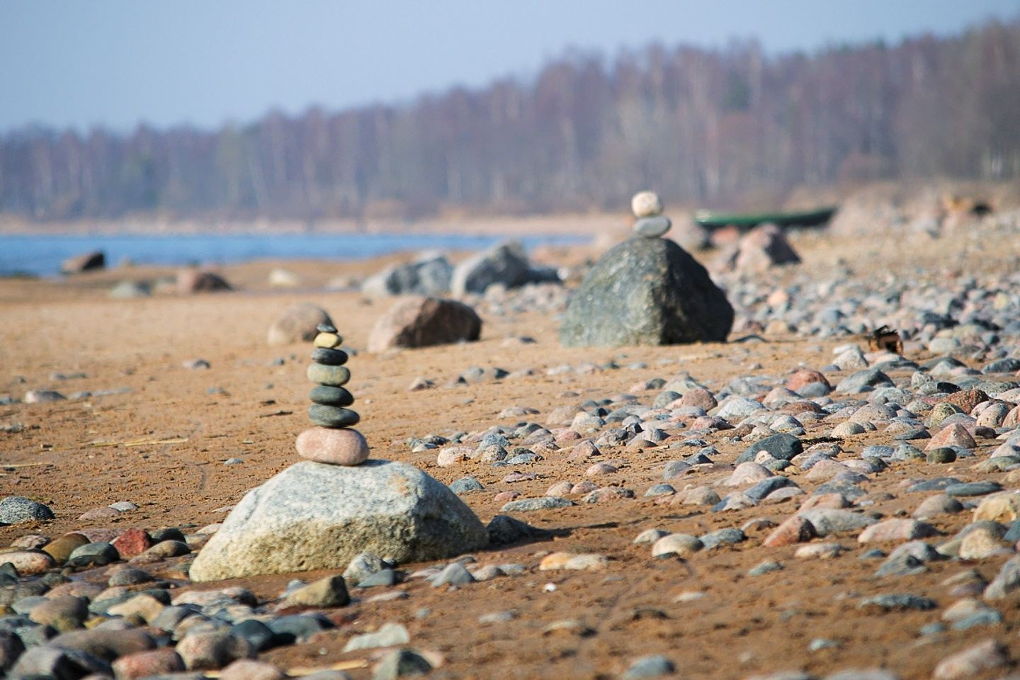 Summer Solstice Yoga Holidays in Latvia (6 days)