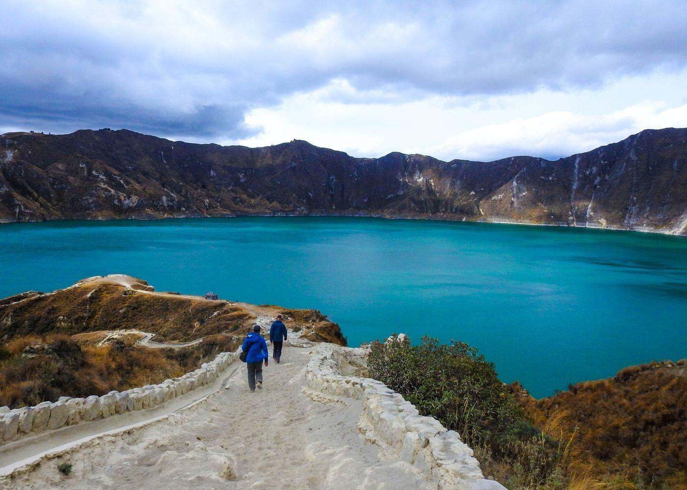 4 DAYS MAGIC ECUADOR Quito to Cuenca