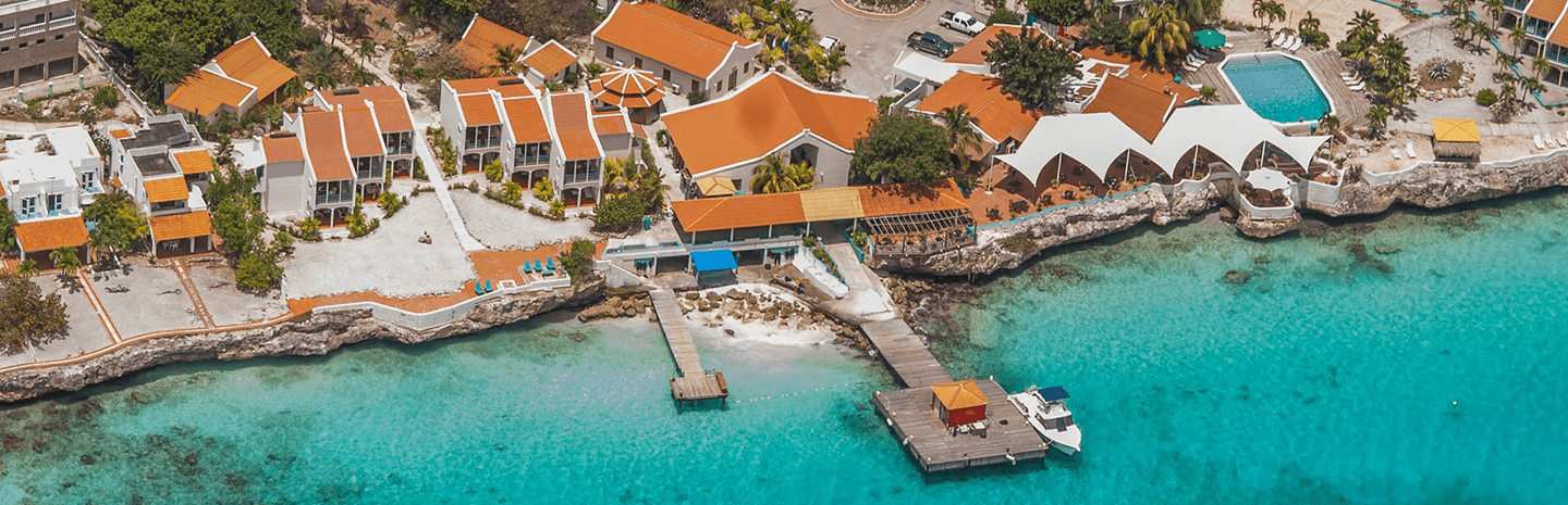 Bonaire - The shore diving capital of the world. (copy)