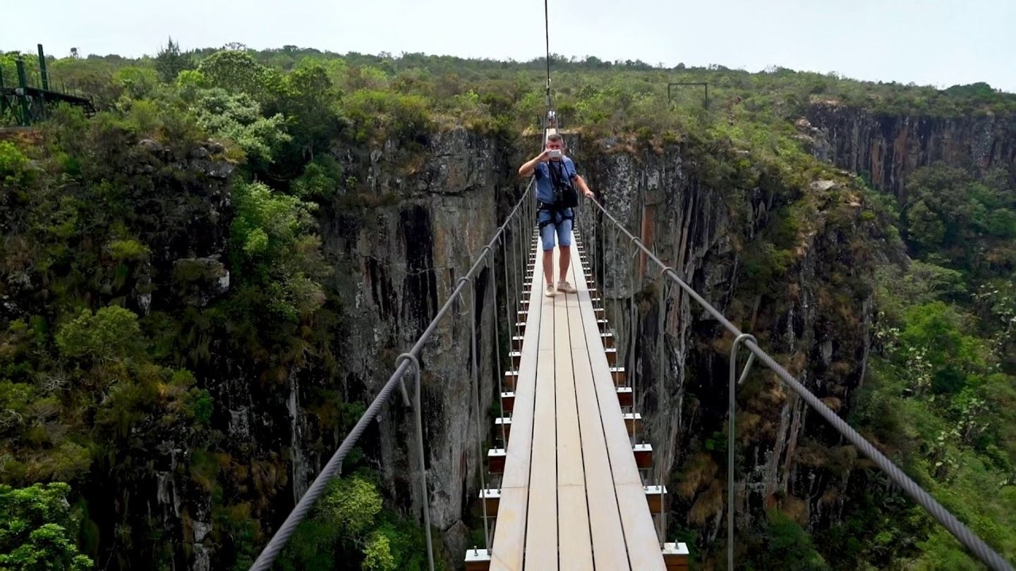 Eastern Highlands Experience