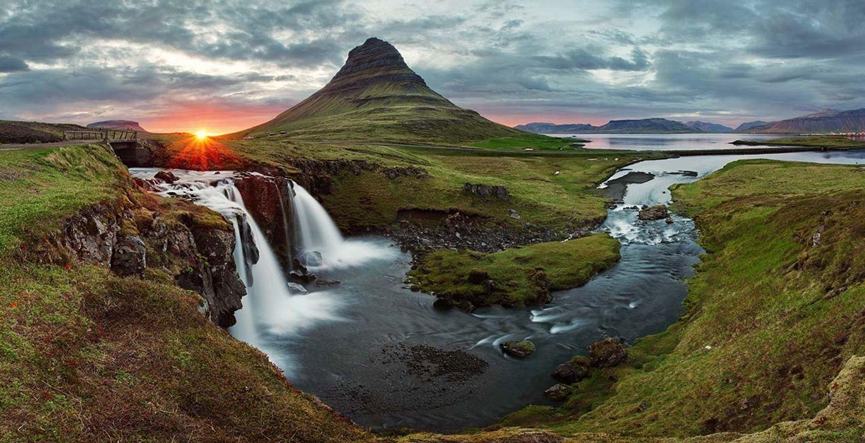 Iceland Yoga and Movement Retreat