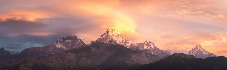 9 Nights / 10 Days Nepal Poonhill Yoga and Mindfulness Trek