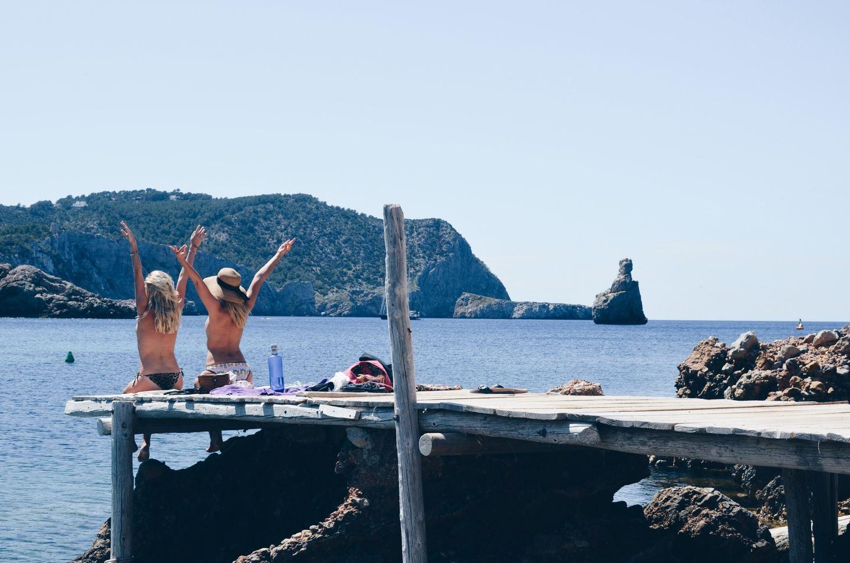 Shamanic Yoga Retreat Ibiza in September