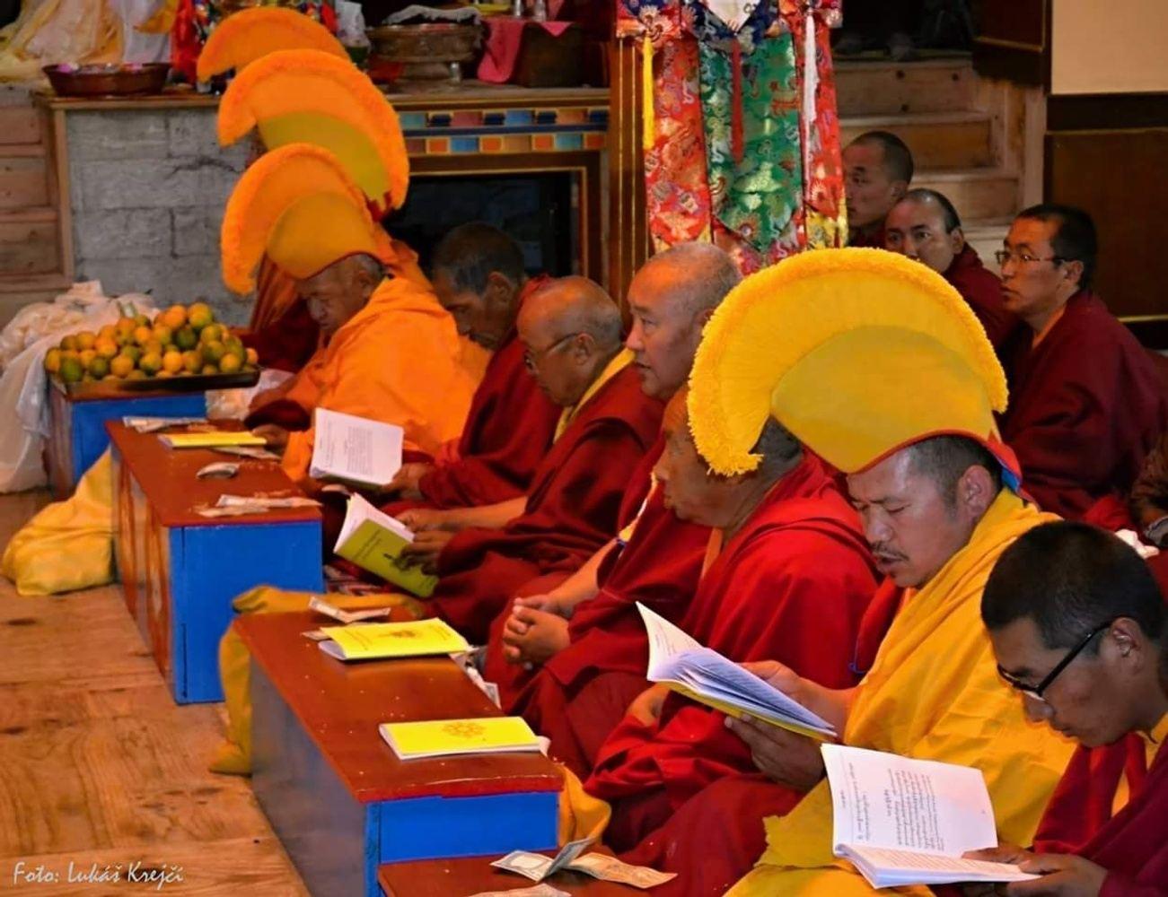 Manaslu Cultural Circuit Trek - 9 Days