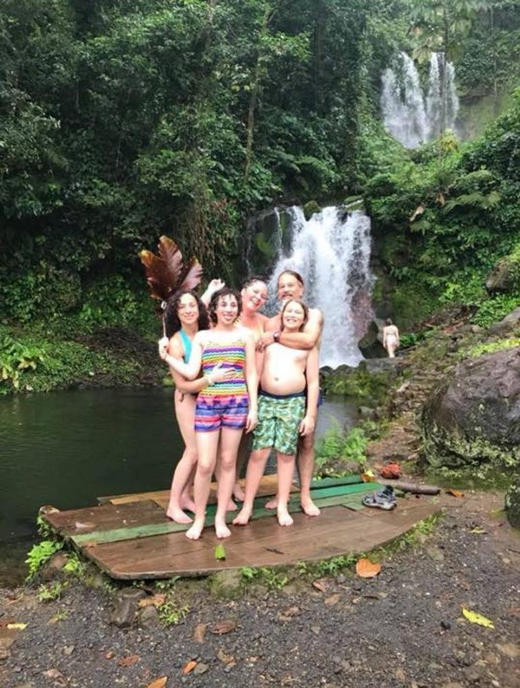Blue River Resort, Hot Springs and Spa Yoga Retreat