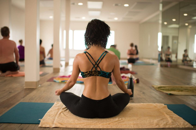 250 Hour Yoga Alliance Certified Flow Yoga Teacher Training
