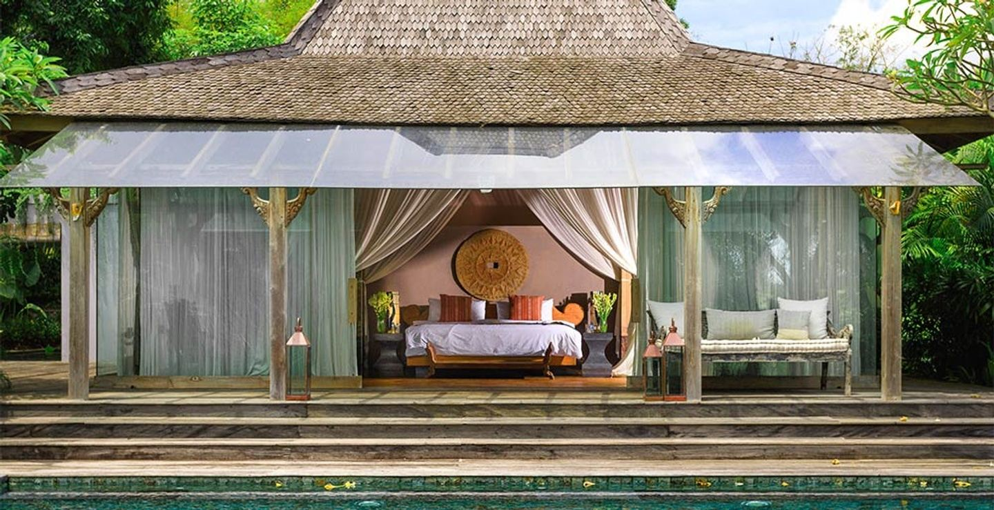 Detox Beauty Retreat, Bali