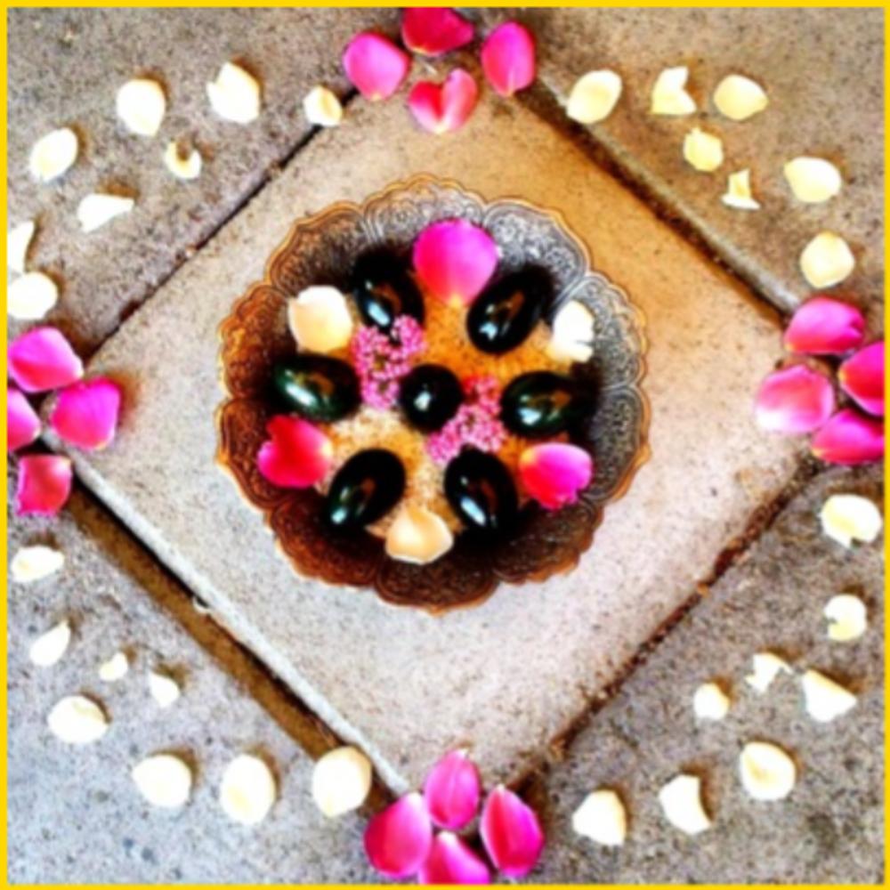 'Open To Receive' - a 4 Days Sacred Feminine Retreat