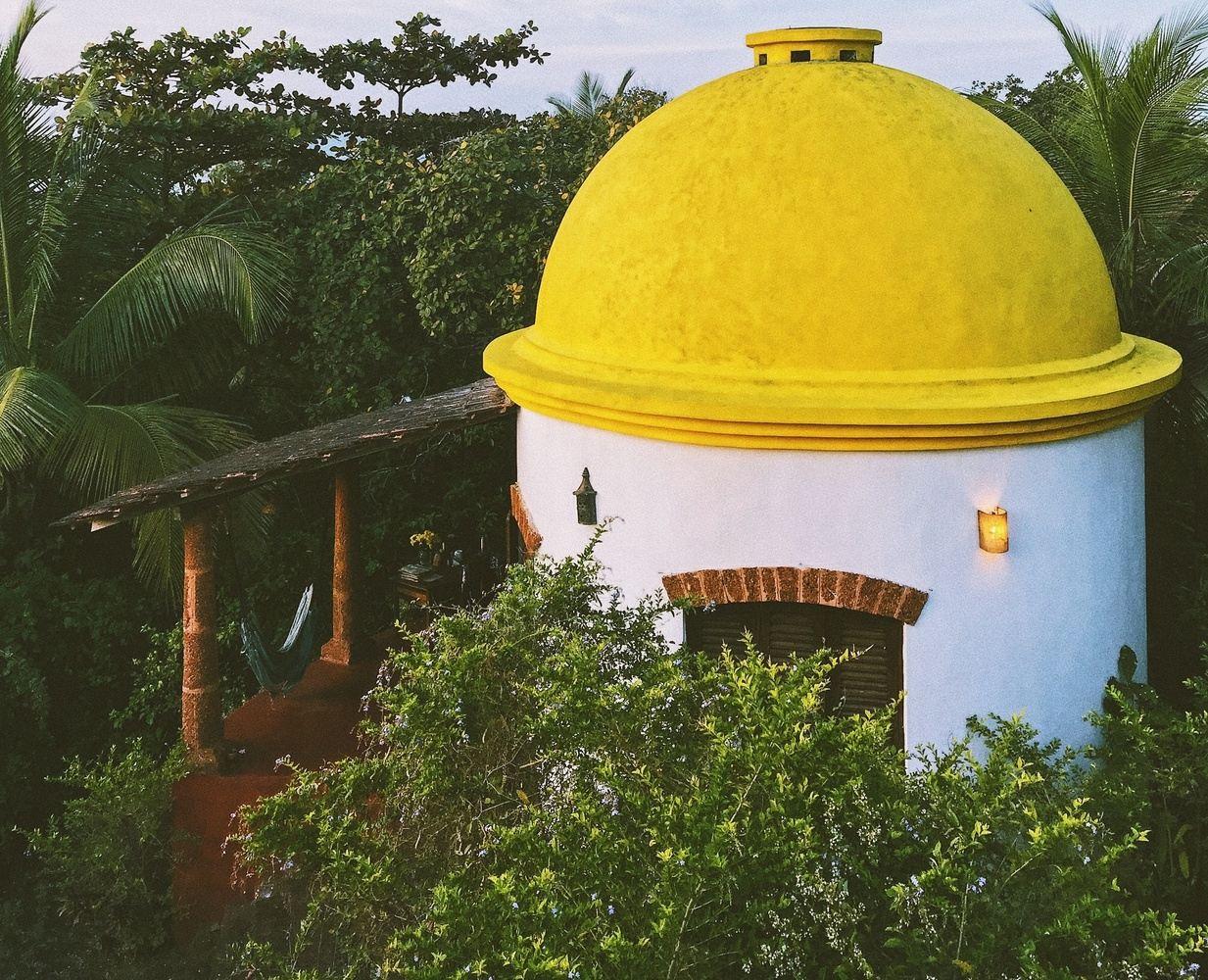 Goa Retreat November