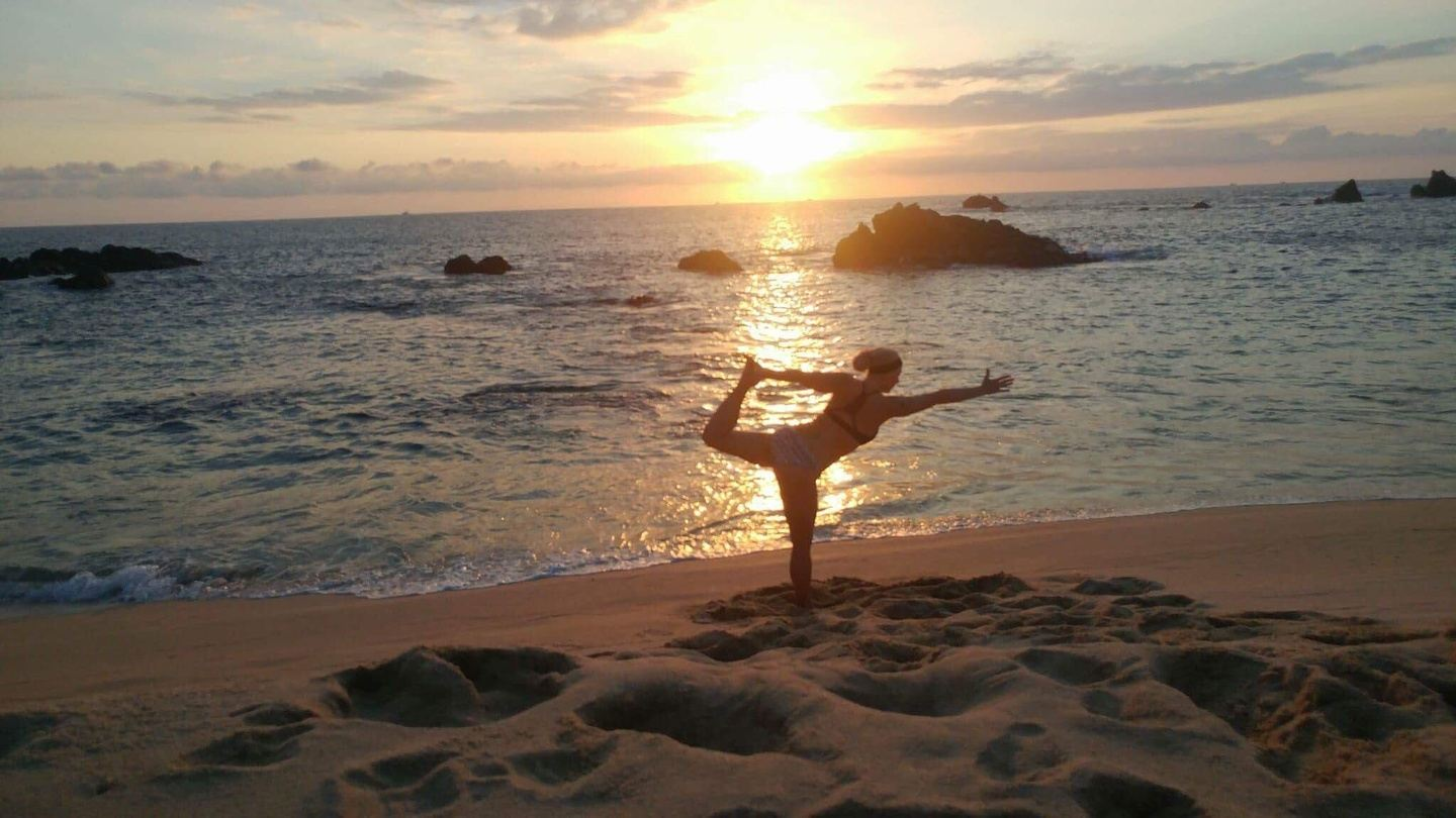 Sollid Yoga's 3rd Annual Mexico Retreat