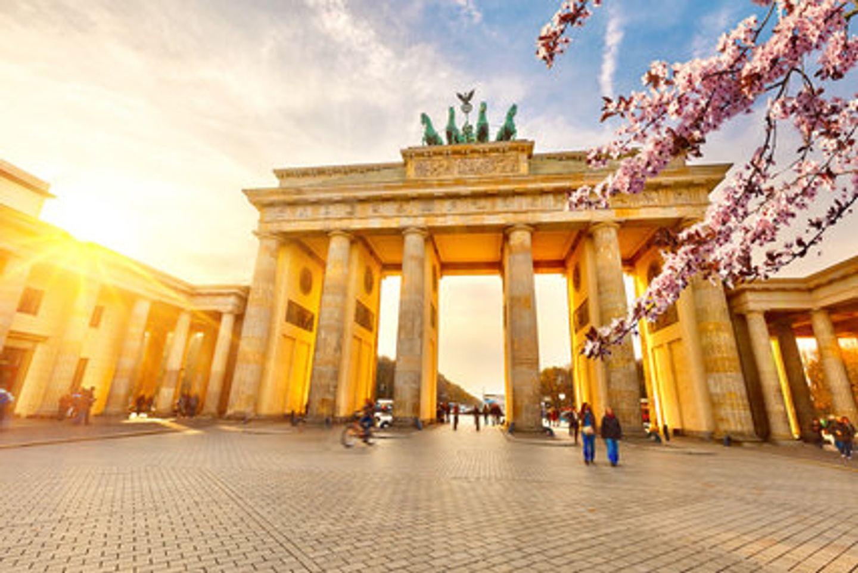 Brandenburg Walking Tour