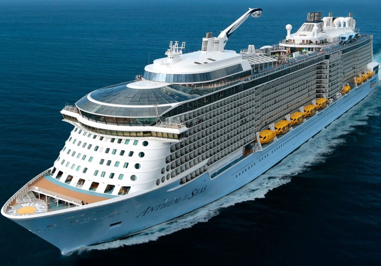 Dream Vacation 5 Night Cruise to Bermuda