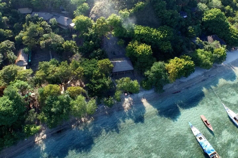 Eco Luxury - By the ocean retreat