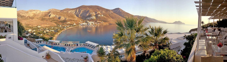 Art & Soul Retreat in Greece