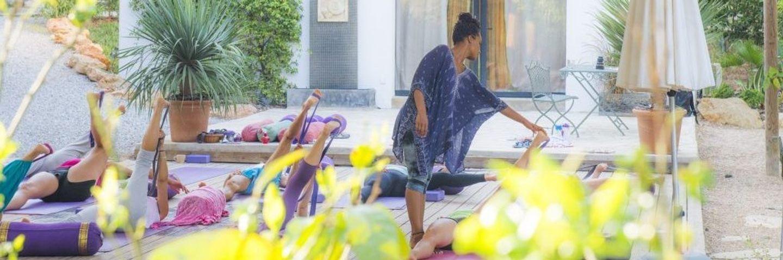7 Days Active Yoga Retreat Ibiza, Spain