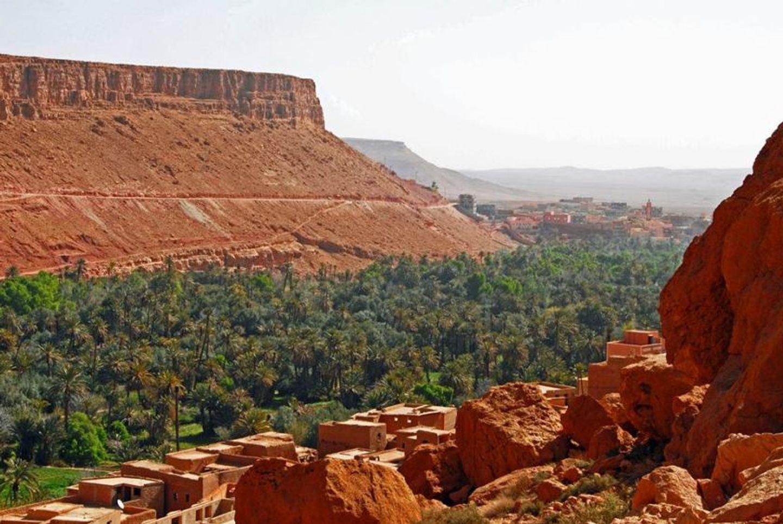 Luxury desert tour from Errachidia 3 days 2 nights