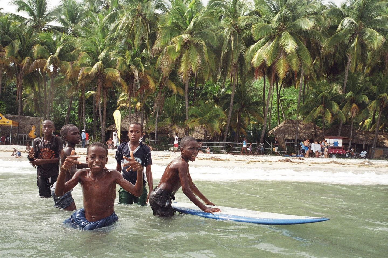 Haiti Summer 2018: Culture, History and Beach Love Affaire