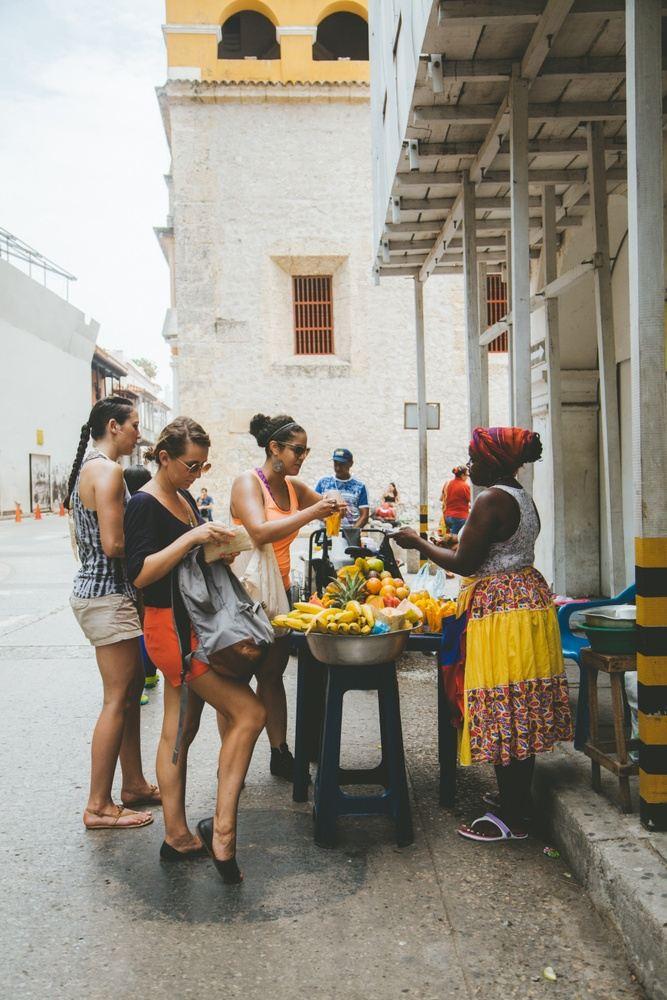 Cartagena Alternative Travel