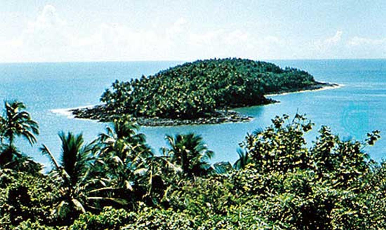 Devils Island tour in French Guiana - Kourou
