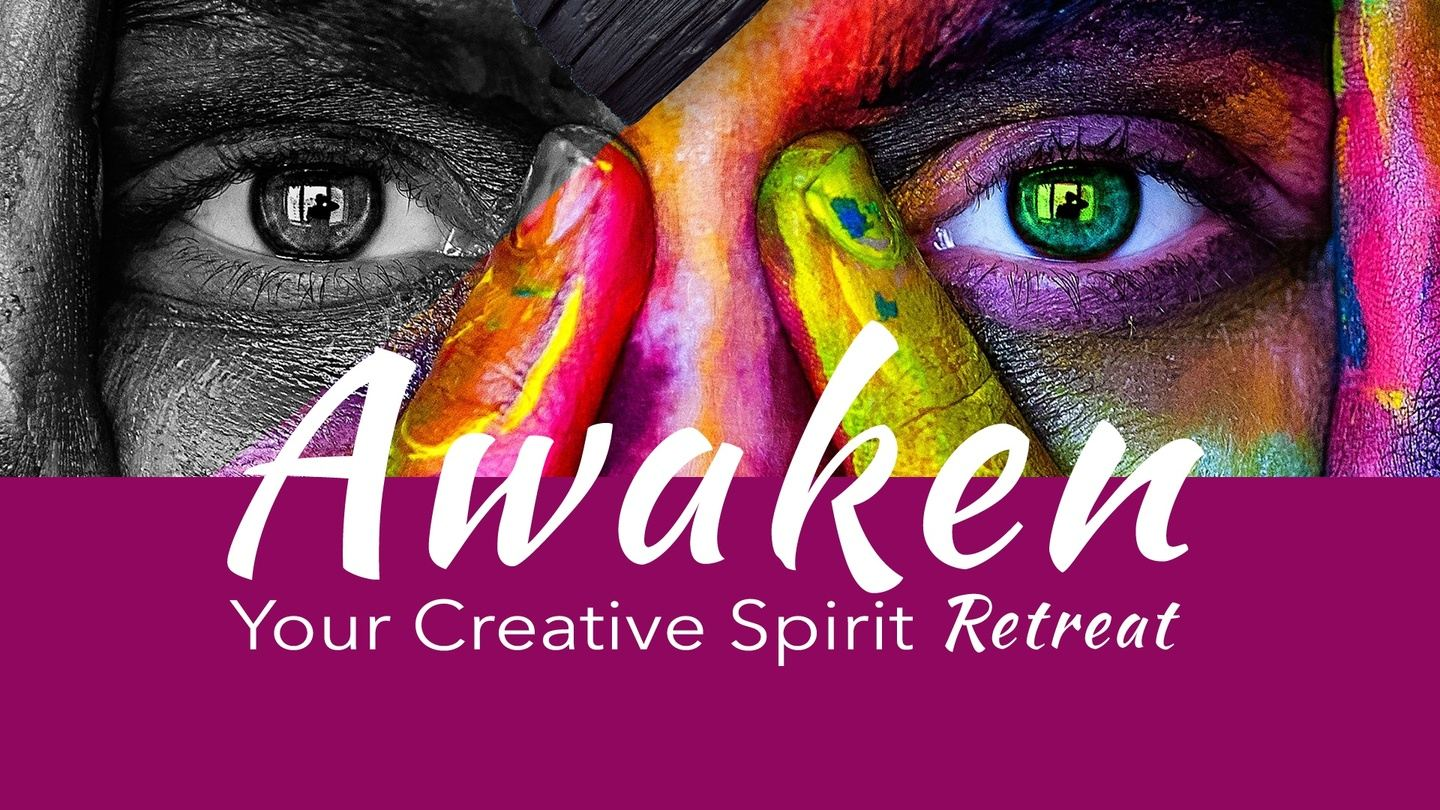 Awaken Your Creative Spirit Retreat: Earth Deep in Atitlán, Guatemala