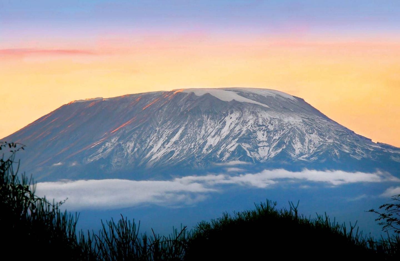 Kilimanjaro Trekk Day trip