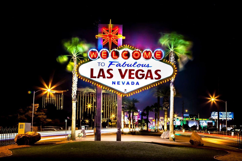 Las Vegas Trip!!!