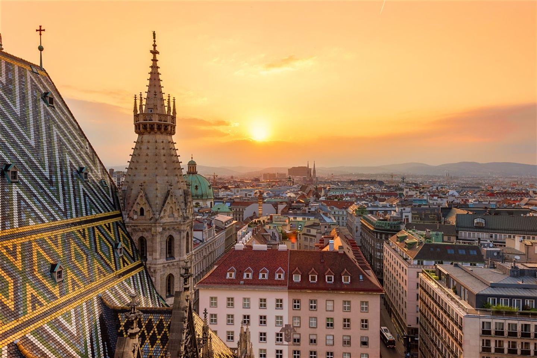 3 days tour in vienna