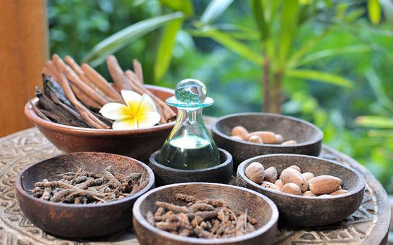 Mindfulness and Bali Beauty Secret