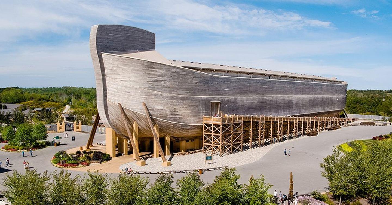 Ark Encounter Adventure