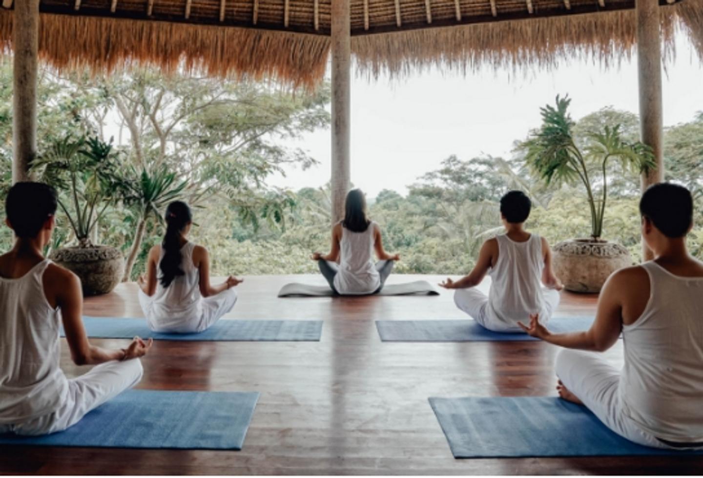 Wild Soul - 7day journey through the Elements on Nusa Penida, Bali