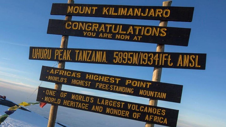 7Days Kilimanjaro Climb