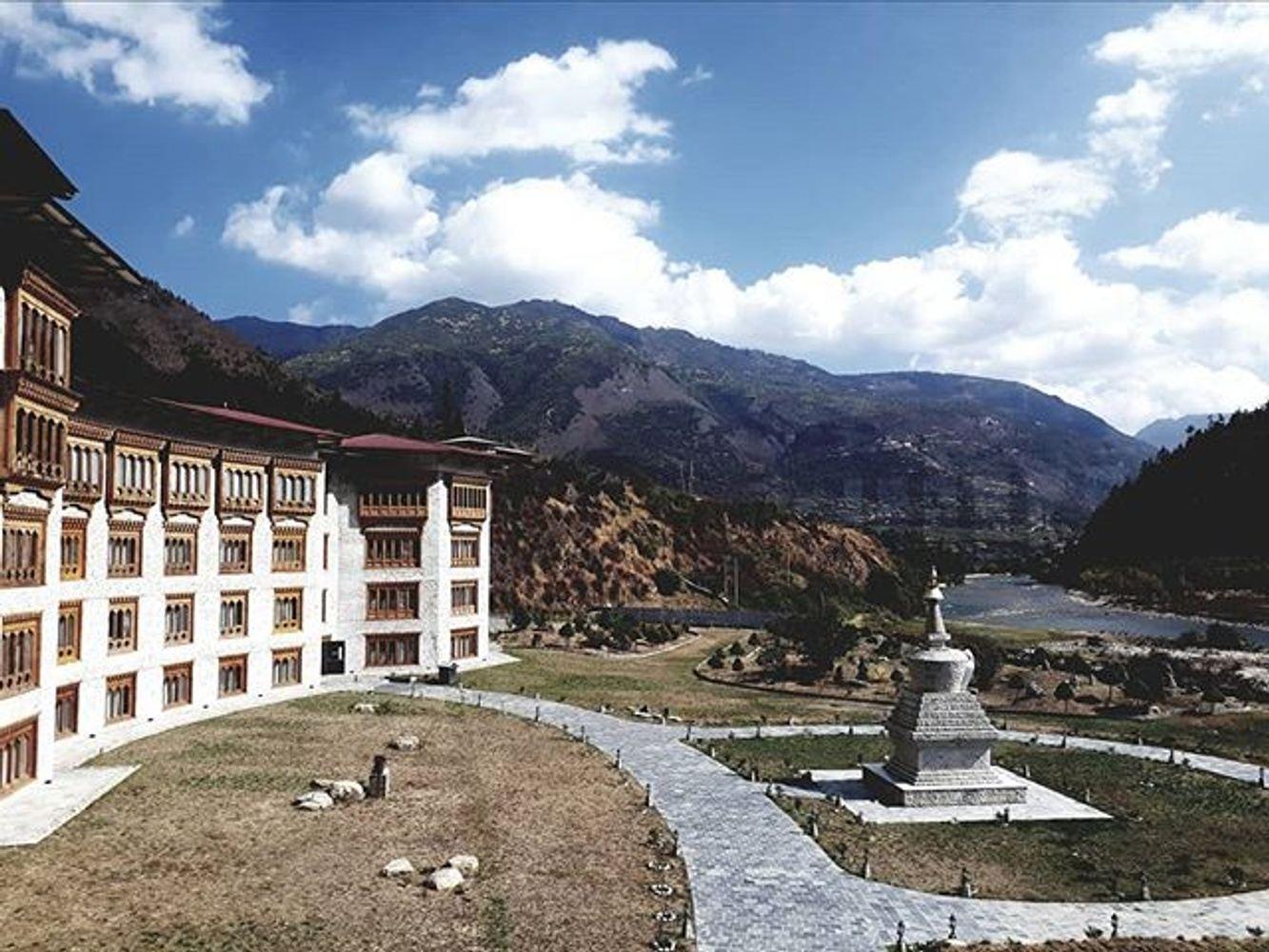 Private Luxury Bhutan