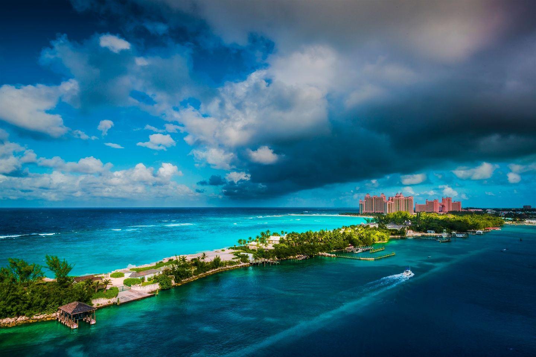 Taste Of The Island - Nassau
