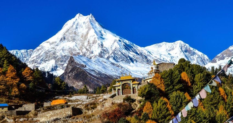Trail Run Nepal: Tour du Manaslu