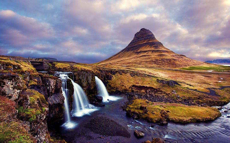 Iceland in summer 2022