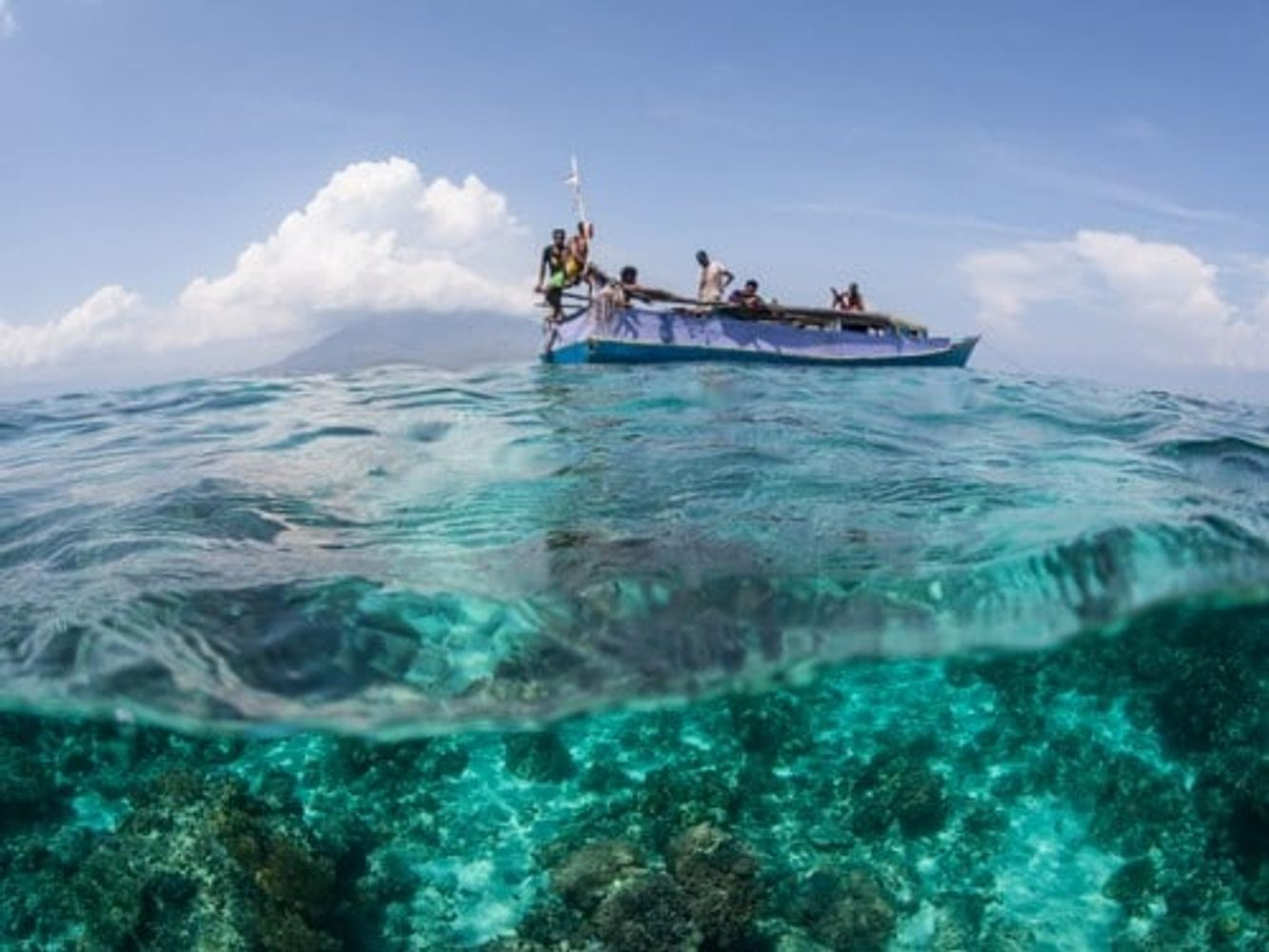 Alor & Komodo: Snorkel Venture 14 - 28 August 2021