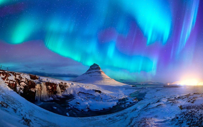 Iceland October