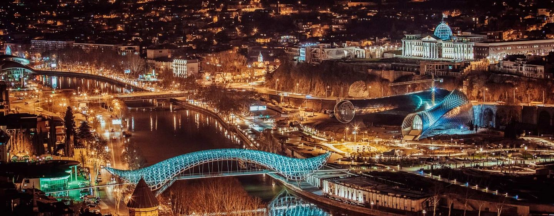 travel in Georgia,Tbilisi