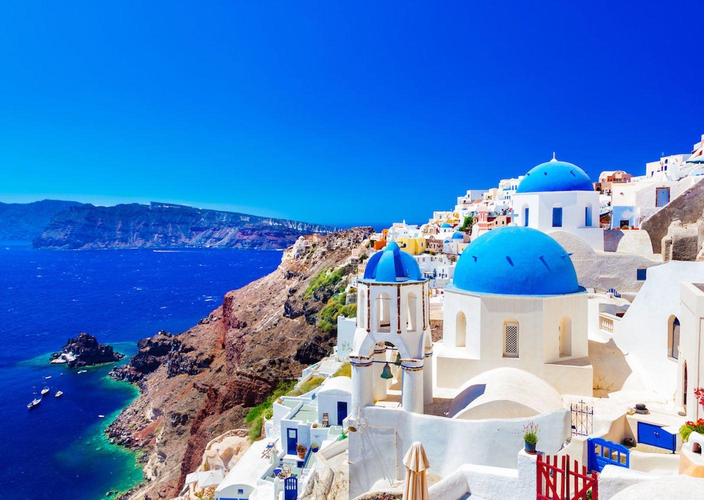 Greece Tour 2020