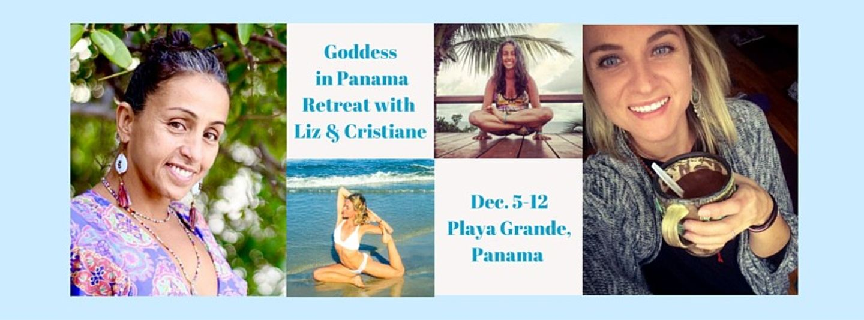 Goddess & Goddess Lovers Retreat in Panama