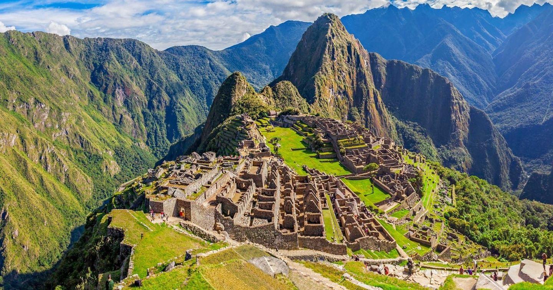 PERU Y BOLIVIA 9 D - 8 N