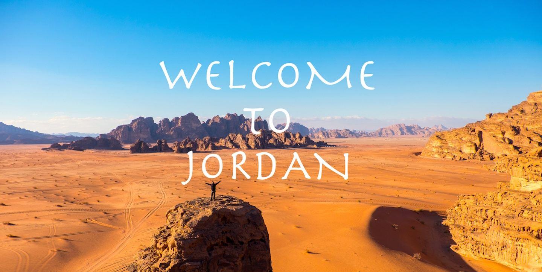 New Year's Eve 2020: Jordan