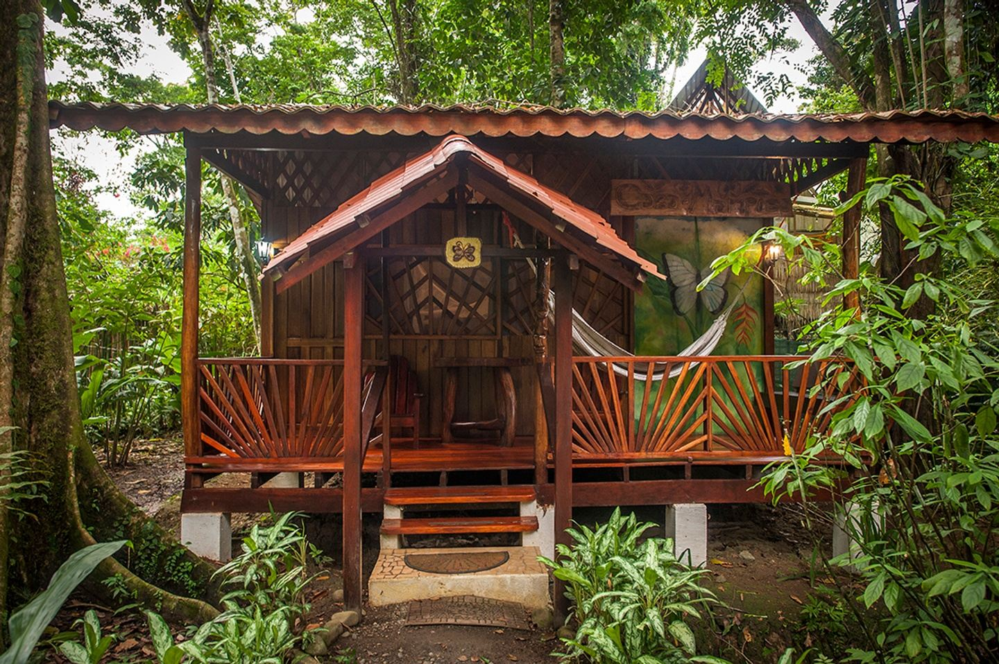 Relax and Rejuvenate in Costa Rica