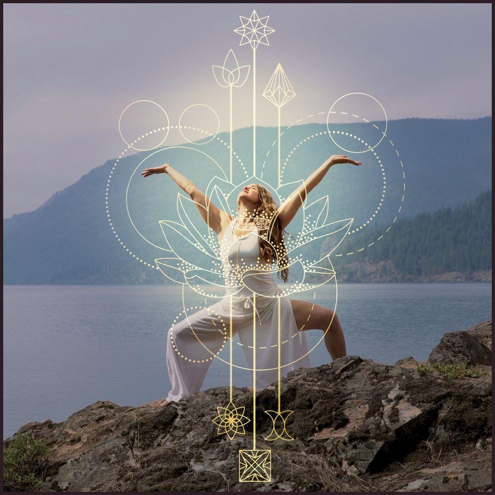 Dancing as Sacred Geometry