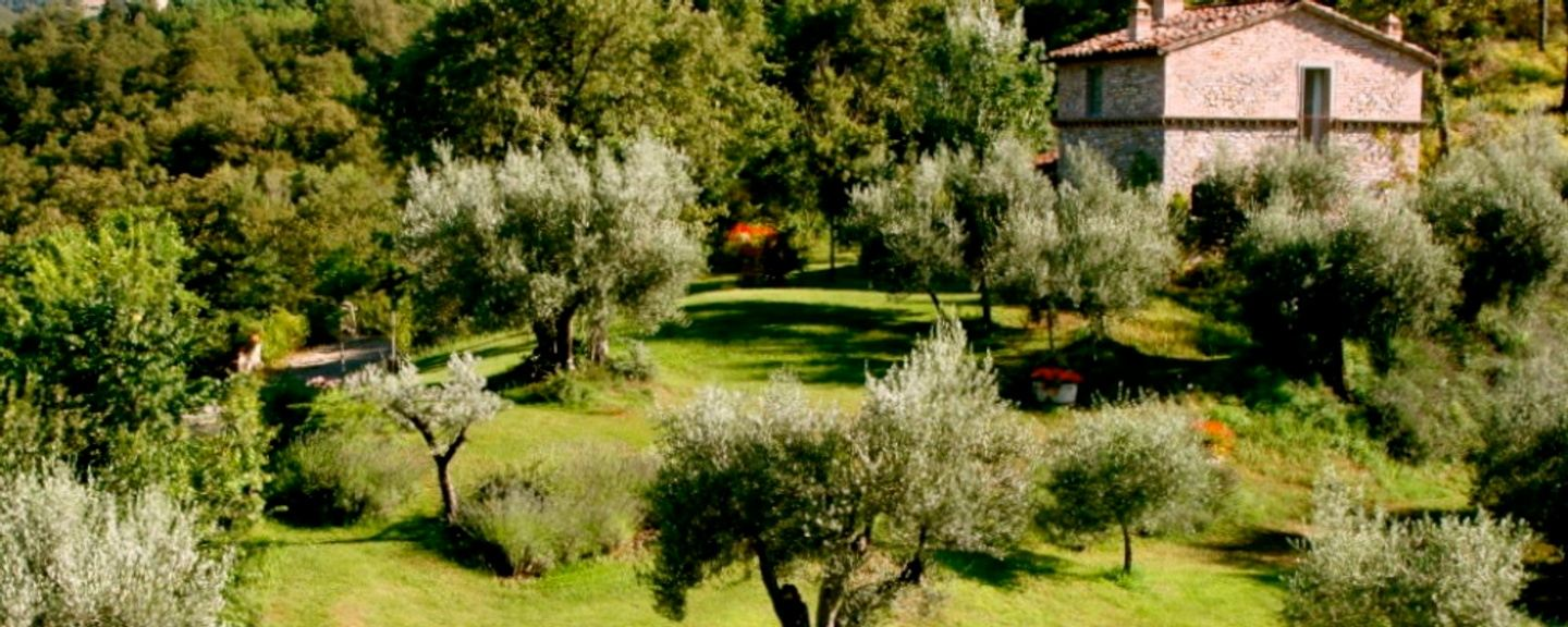 Italy Retreat with Joanna Ross-Tash & Aditi Shah