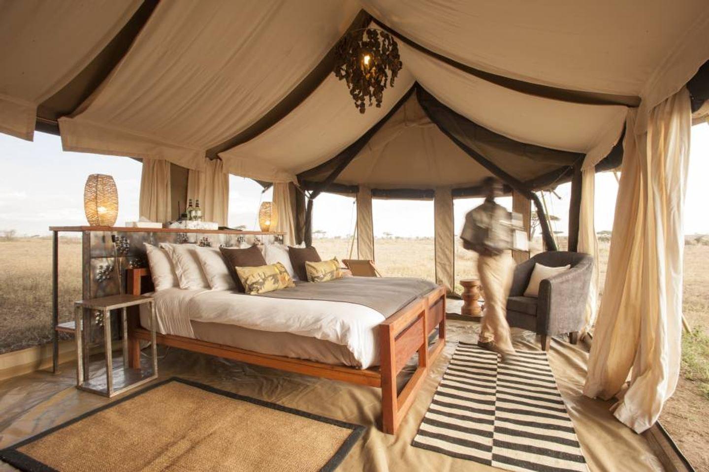 4 Days Best Lodge Safari