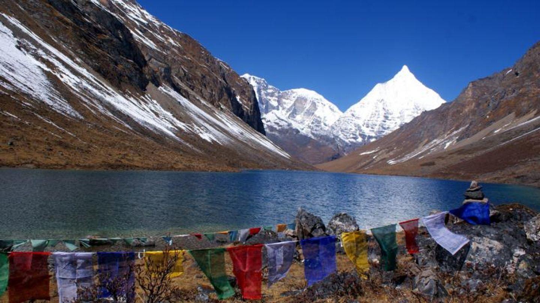 Epic trip to Bhutan Himalaya