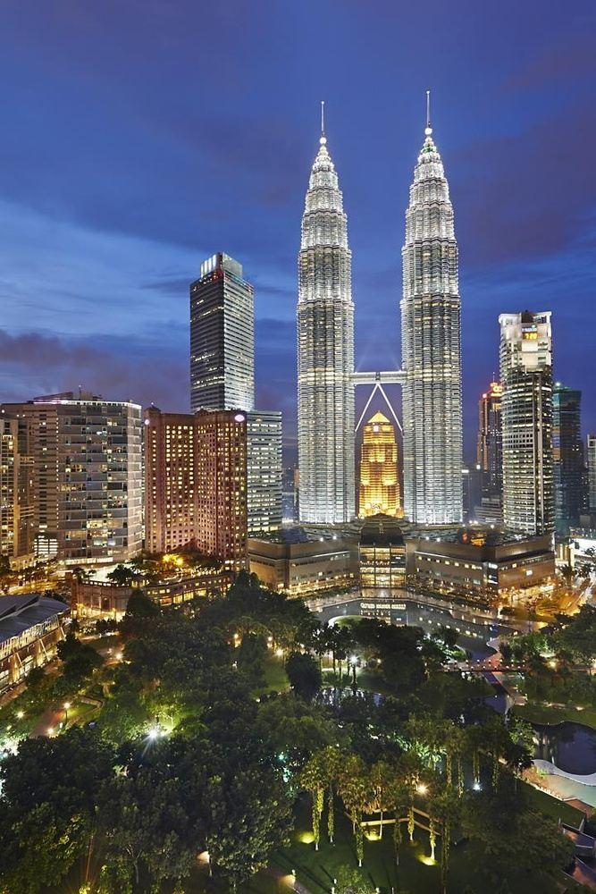 Private Kuala Lumpur City Tour