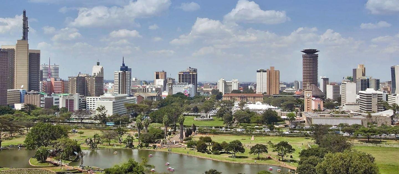 Kenya : July 18 - 28, 2021