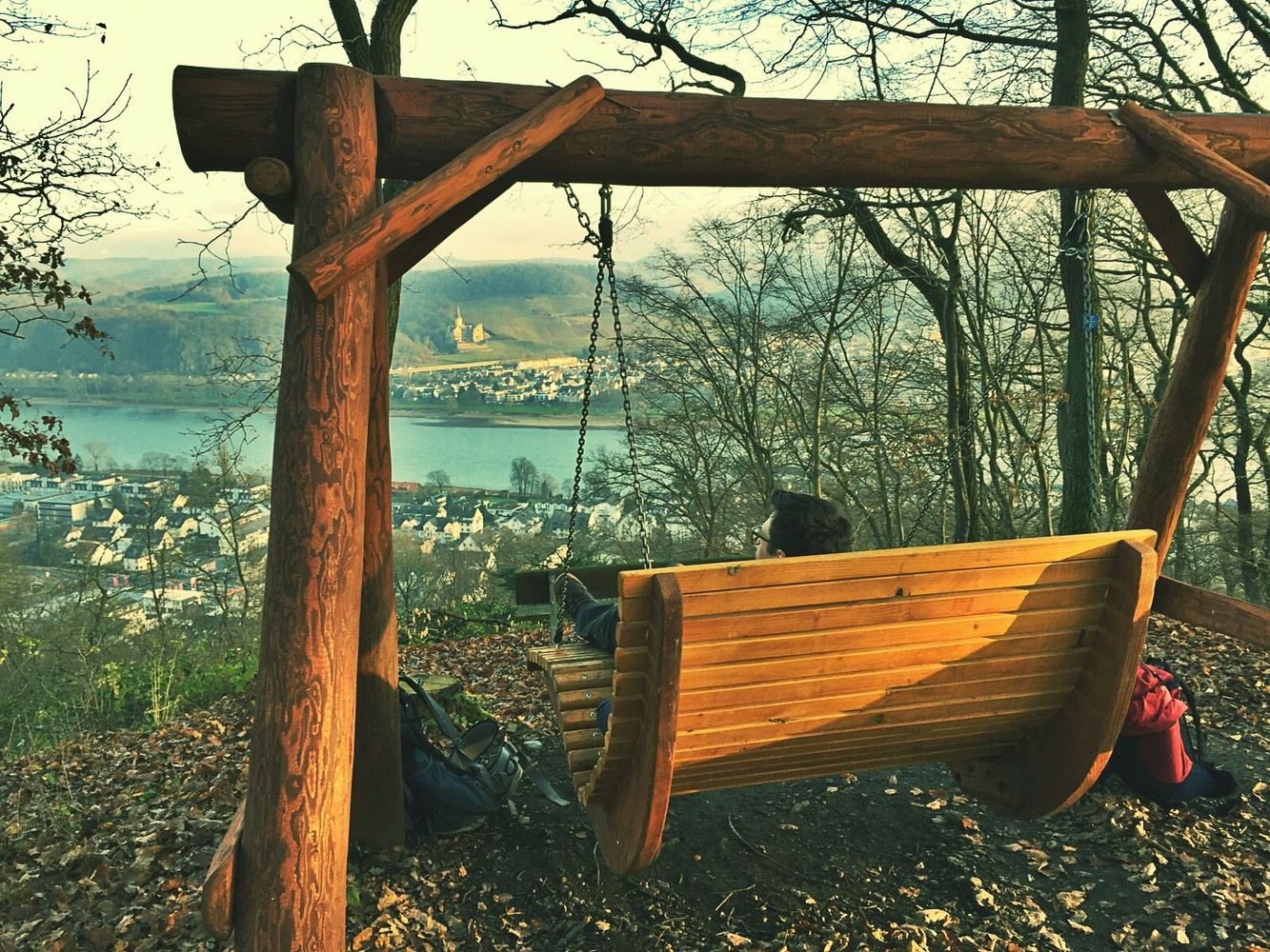 Hike, Relax & Reflect in the beautiful Eifel